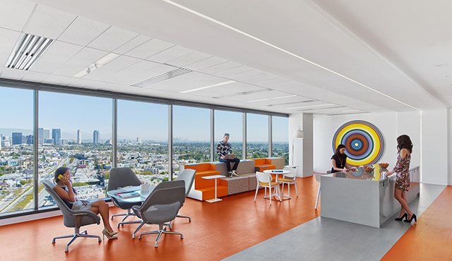 Led Office Lighting Light For Offices Zumtobel