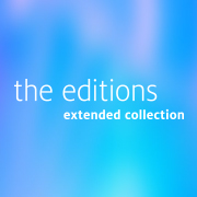 the editions - extended collection
