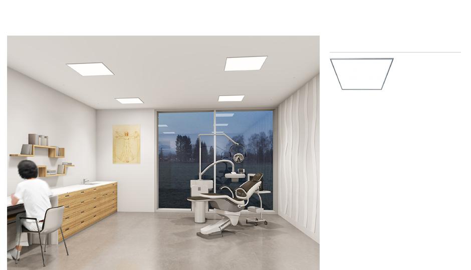 The Right Hospital Lighting Zumtobel
