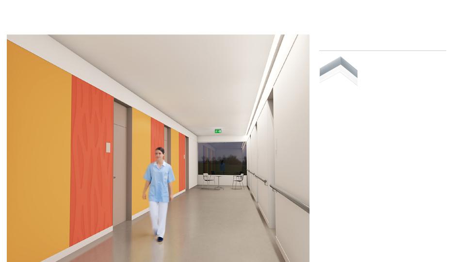 Hospital Corridor Lighting Design: The Right Hospital Lighting:
