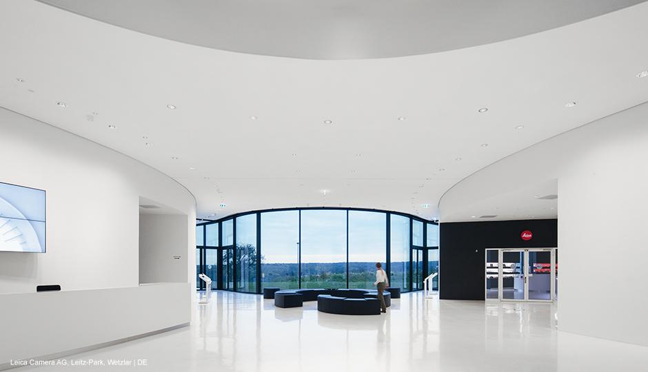 downlights panos infinity evolution q zumtobel. Black Bedroom Furniture Sets. Home Design Ideas