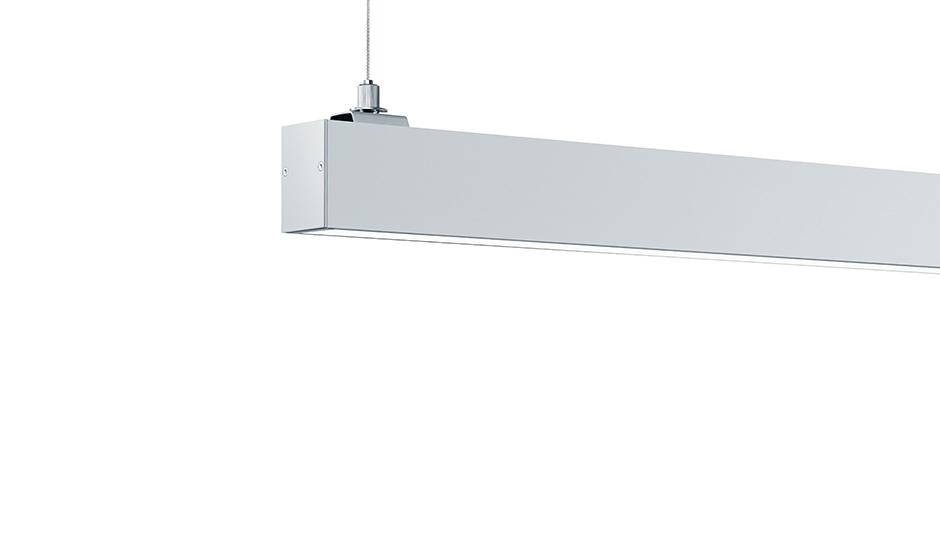 led lichtband slotlight infinity slim zumtobel. Black Bedroom Furniture Sets. Home Design Ideas