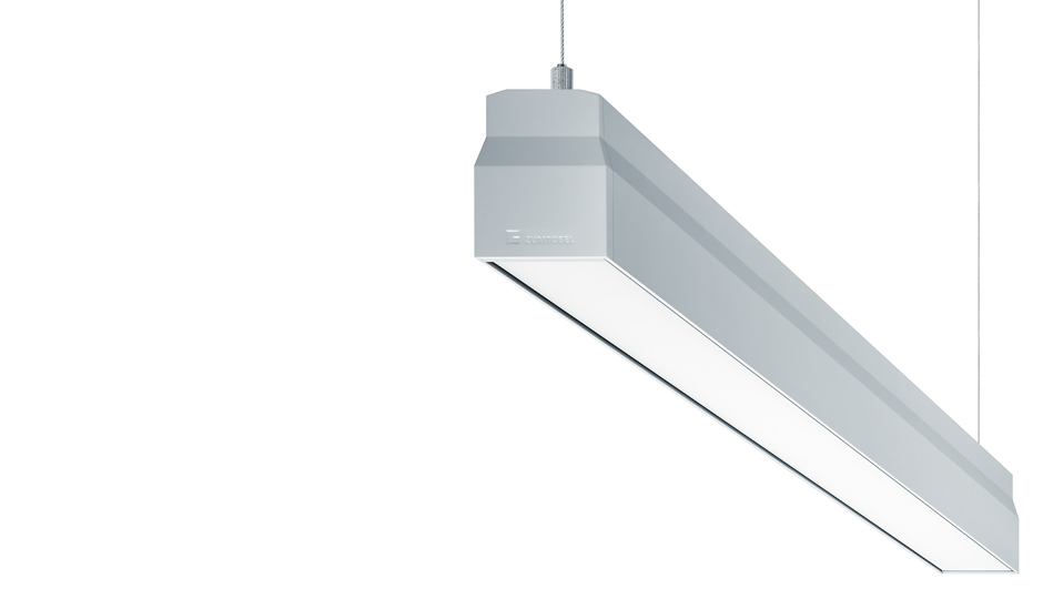 Led Light Line Slotlight Infinity Zumtobel