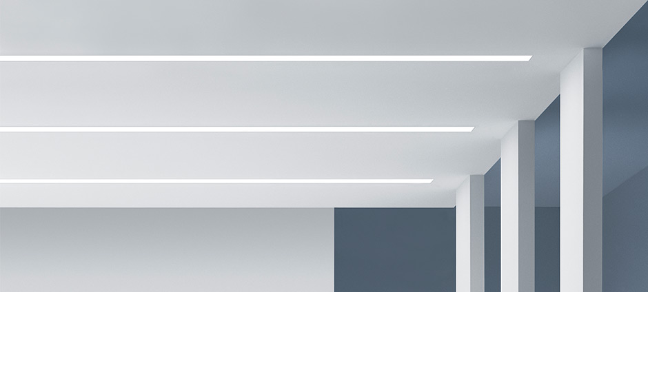 Led Light Line Slotlight Infinity Zumtobel