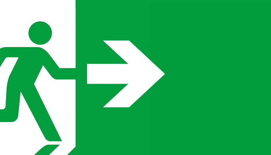 Emergency Lighting And Emergency Lighting Systems Zumtobel
