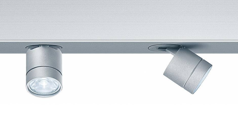 Multifunctional Supersystem Led Lighting System Zumtobel
